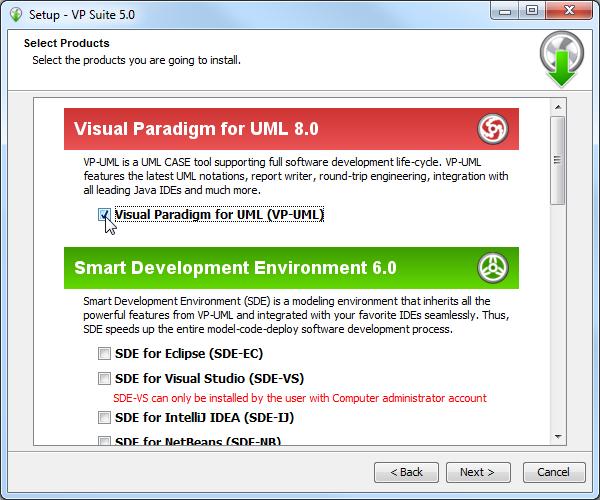visual paradigm torrent
