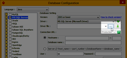 Solving SQL Server Connection Problem - Visual Paradigm Know-how