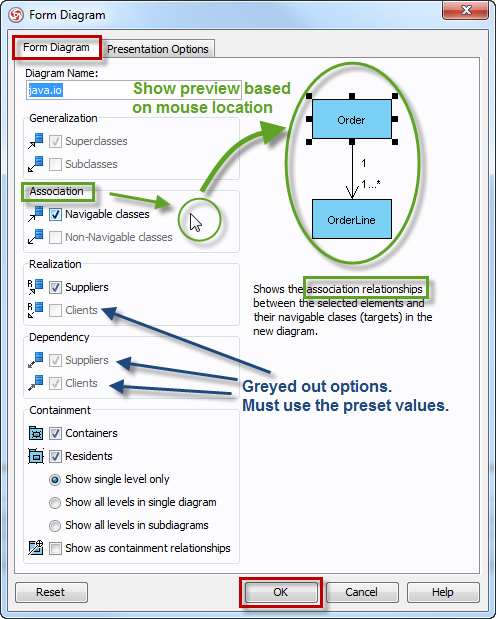 Generate class diagram from existing classes visual paradigm know how form diagram tab ccuart Gallery