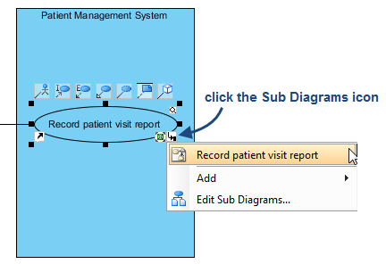 09 - see list of existing associated diagrams