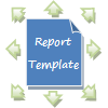 Share Report Composer template