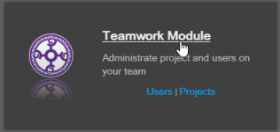 Select Teamwork Module