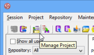 Manage Project