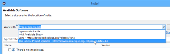 How to integrate Visual Paradigm with Eclipse 4 4 (Luna