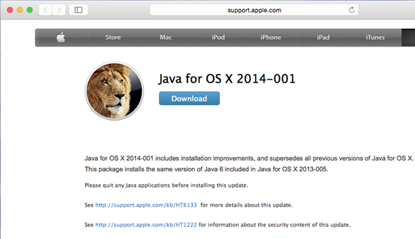 Download Jdk 8 For Mac Yosemite