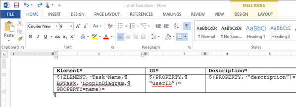 Paragraph break within Doc. Field make Doc. Composer cannot process it