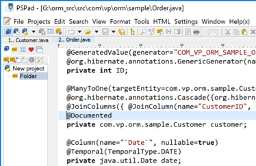 how to create custom annotation in spring mvc