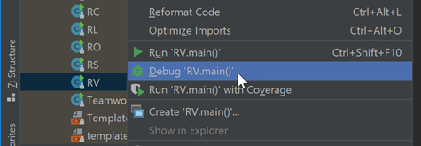 Debug your plugins with IntelliJ IDEA - Visual Paradigm Know-how